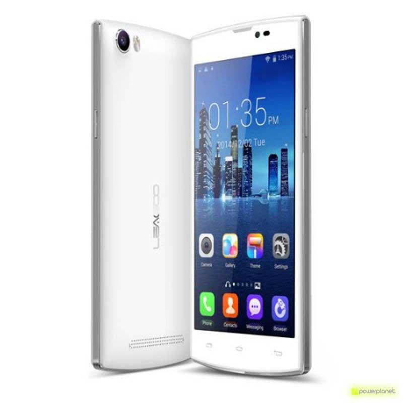 Leagoo Lead 7 - Smartphone Leagoo