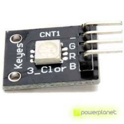 Módulo LED SMD RGB para Arduino - Item1
