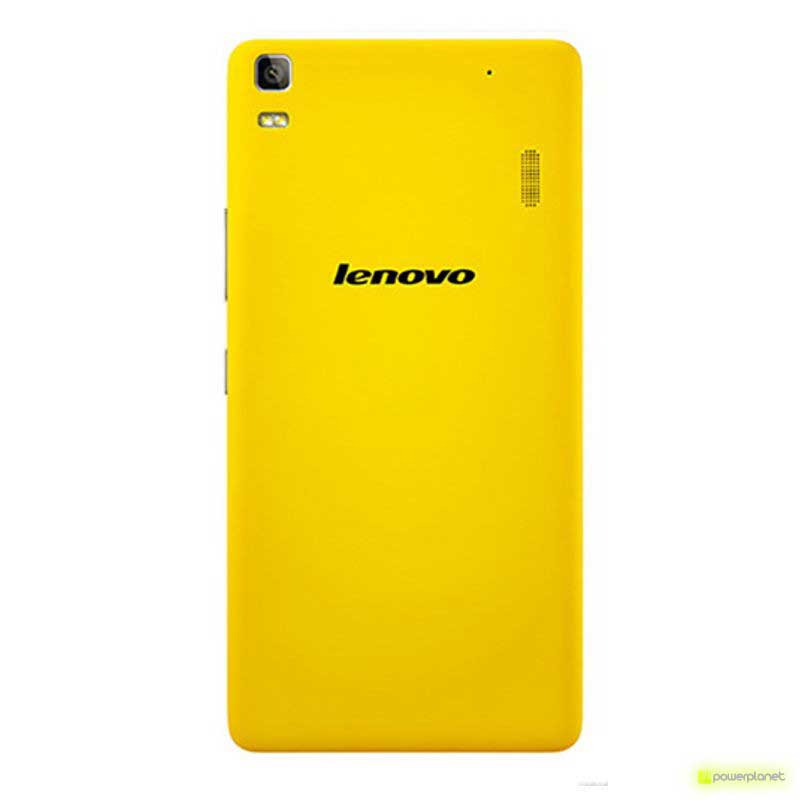 Lenovo K3 Note - disponible en PowerPlanetOnline.com - Ítem1