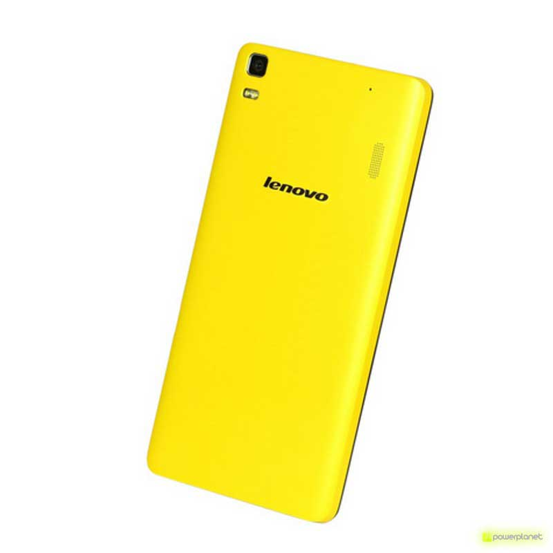 Lenovo K3 Note - disponible en PowerPlanetOnline.com - Ítem3