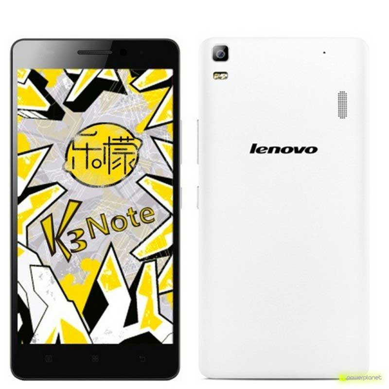 Lenovo K3 Note - disponible en PowerPlanetOnline.com - Ítem5