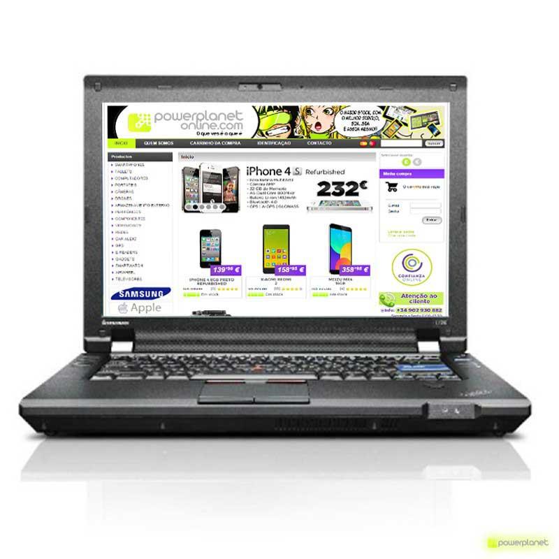 Laptop Lenovo L420 i5-2520M