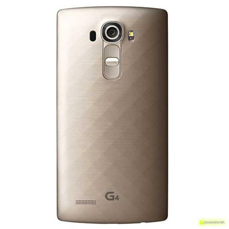 LG G4 Gold - Ítem1