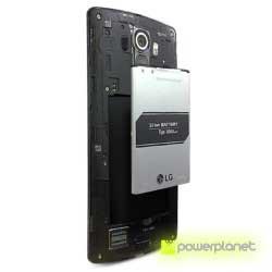 LG G4 Gold - Ítem4