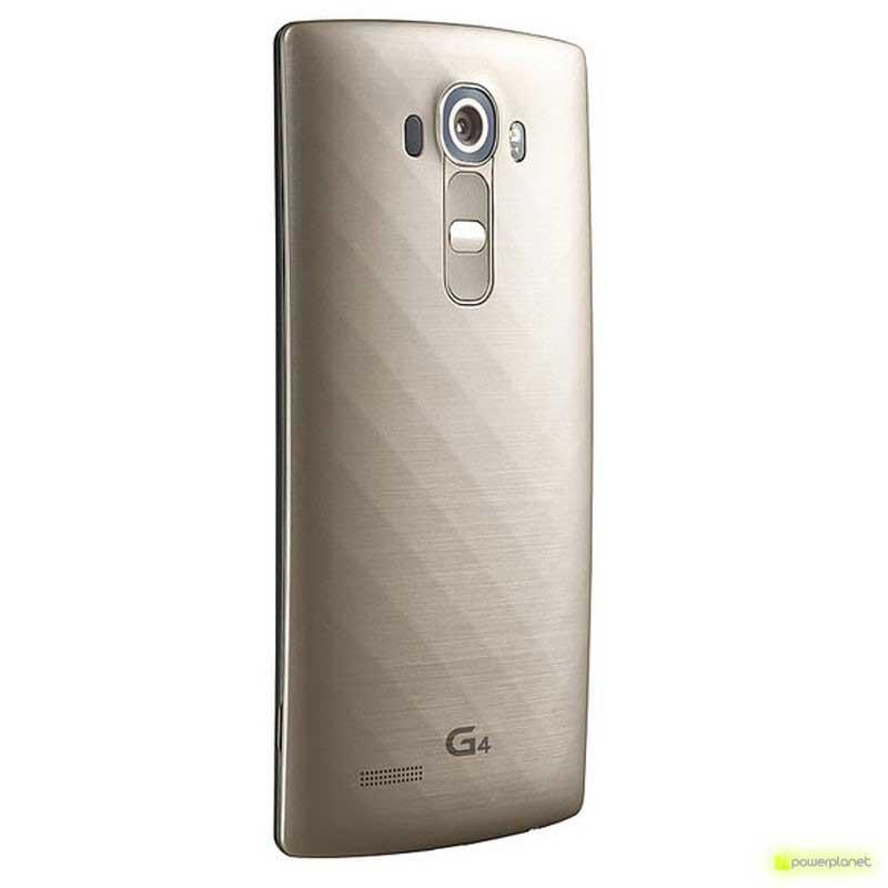 LG G4 Gold - Ítem2