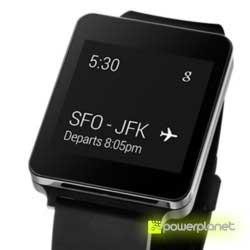 comprar smartwatch LG W100 - Item5