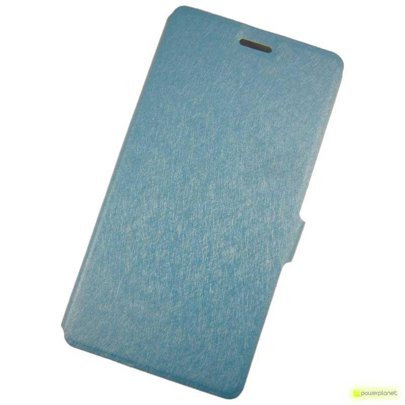 Capa Tipo Livro Xiaomi Redmi Note 2 - Item1