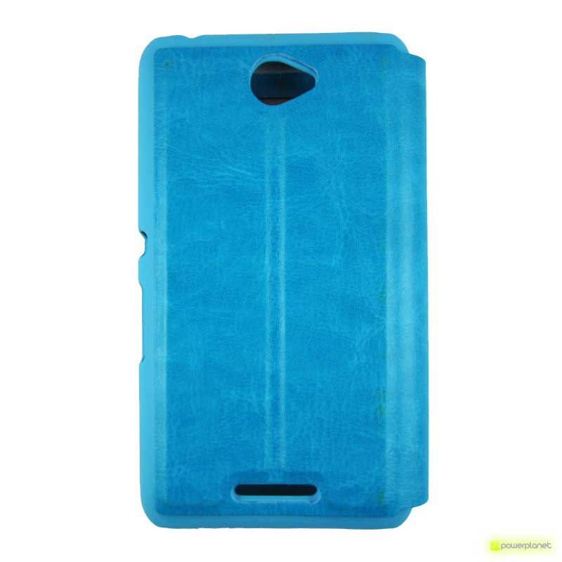 Flip Cover Sony Xperia E4 - Item1