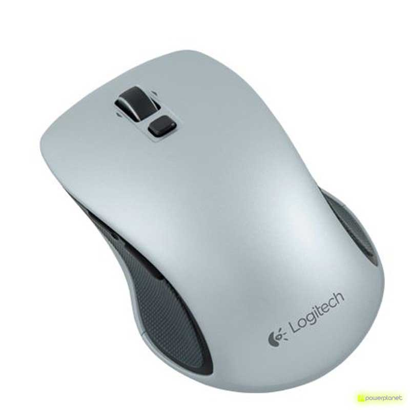 Mouse Logitech M560 - Item