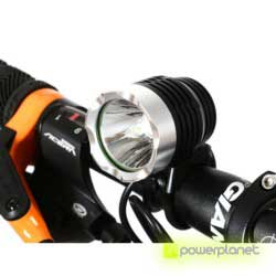 Front light 1200 lm Cree XM-L T6 Rockbros - Item3