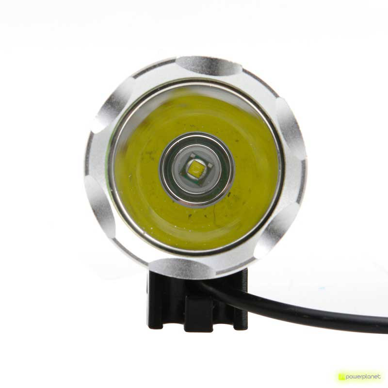 Front light 1200 lm Cree XM-L T6 Rockbros - Item8
