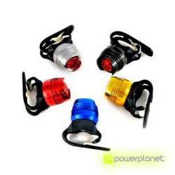 LED Bike Light - Item2
