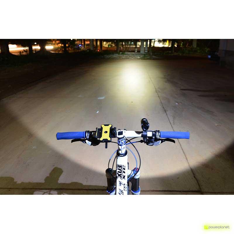 Luz LED CREE T6 Delantera Rockbros - Ítem5