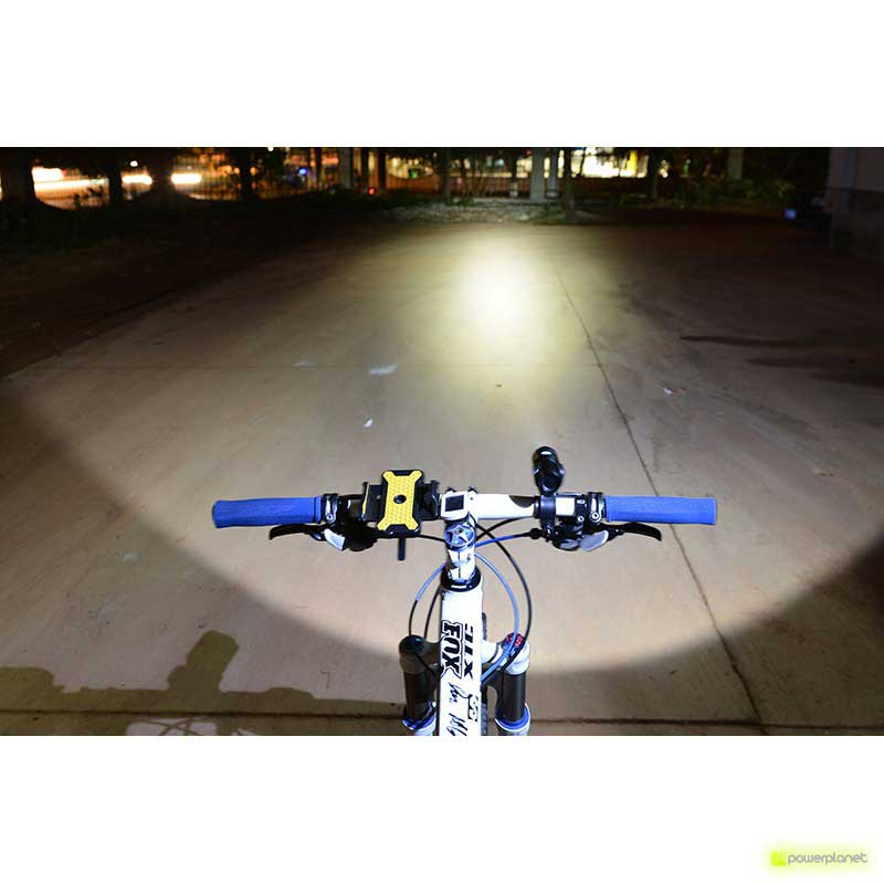 Luz da Frente LED CREE T6 Rockbros - Item5