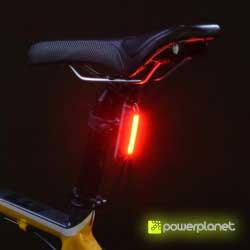 Traseira LED luz Rockbros - Item3