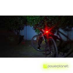 Luz Trasera LED Rockbros - Ítem4