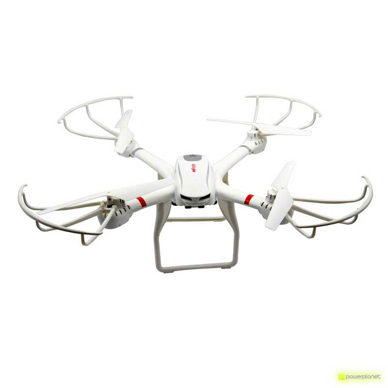 Quadcopter MJX X101