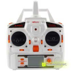 Quadcopter MJX X101 - Item2