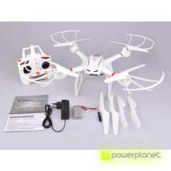 Quadcopter MJX X101 - Item3