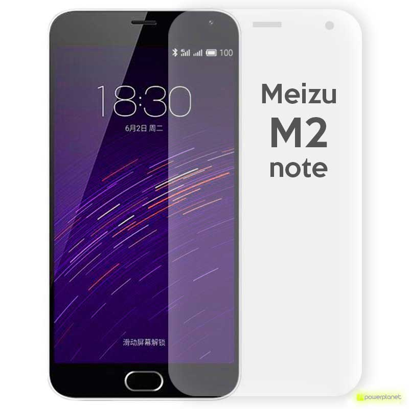 Screen Protector Meizu M2 Note