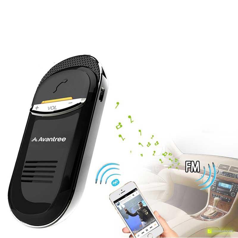Joytune - Handsfree Bluetooth Avantree