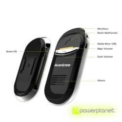 Joytune - Handsfree Bluetooth Avantree - Item2
