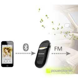 Joytune - Handsfree Bluetooth Avantree - Item3