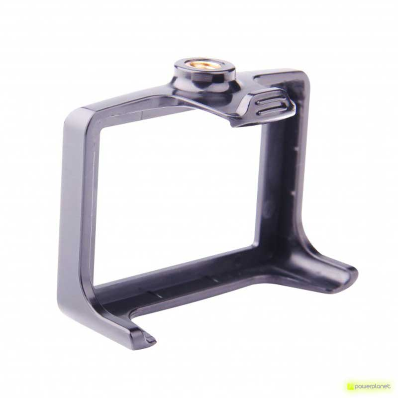 Dashcam Frame for GitUp