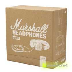 comprar fones de ouvido marshall grande hi-fi, comprar fones de ouvido Marshall, comprar fones de ouvido profissional, áudio profissional, fones de ouvido profissional, fones de ouvido para música, fones de ouvido música - Item6