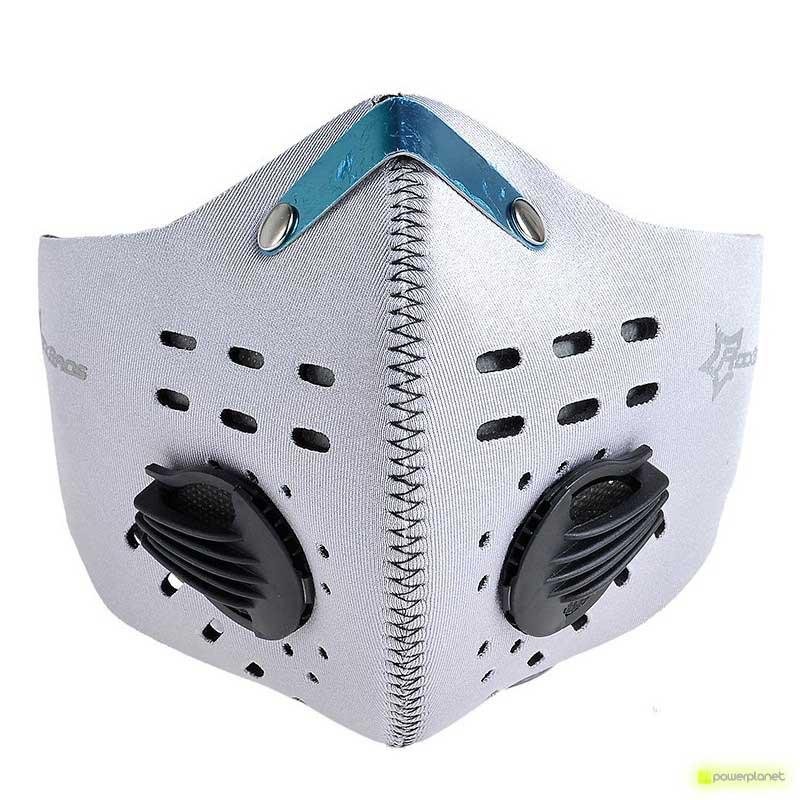 Máscara de poeira Rockbros - Item2