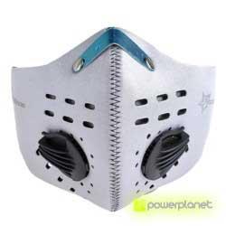 Máscara de poeira Rockbros Tamanho L - Item2