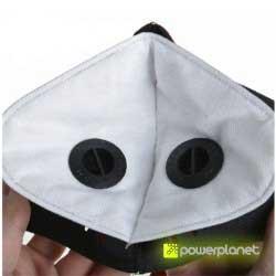 Máscara de poeira Rockbros Tamanho L - Item5