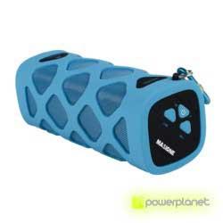 masione Bluetooth speaker ms285 - Item4