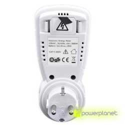 Medidor elétrico instantâneo - Item1