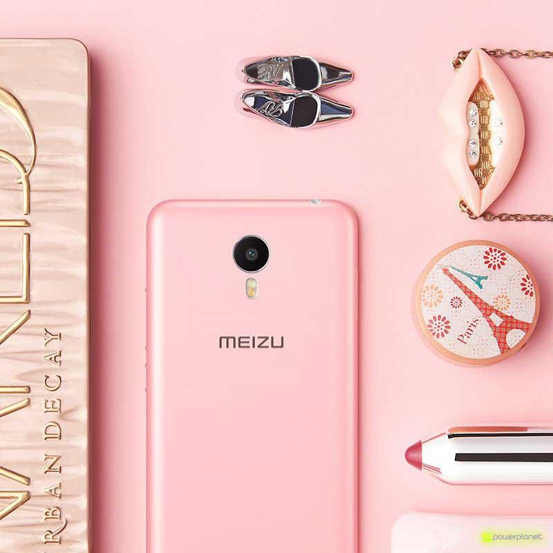 Meizu Metal - Ítem7