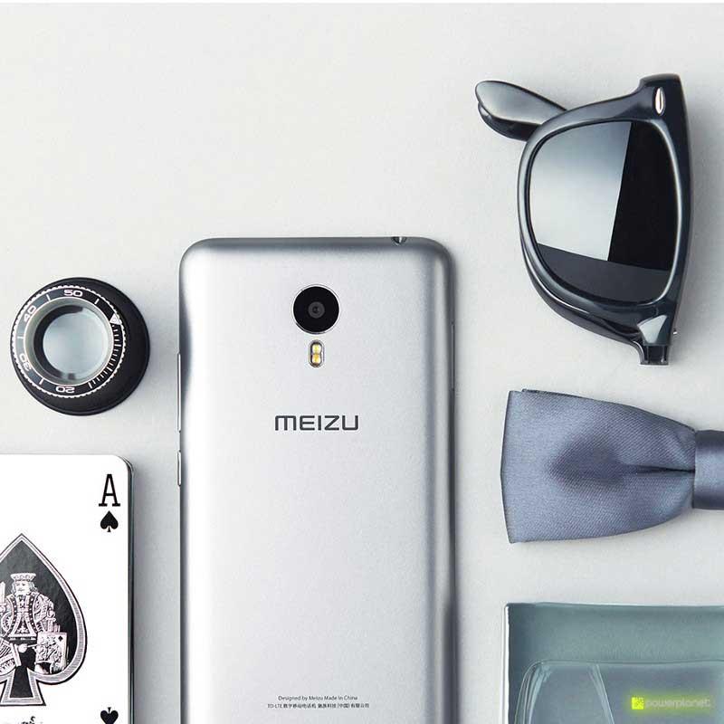Meizu Metal - Ítem8