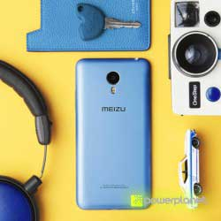Meizu Metal - Item14