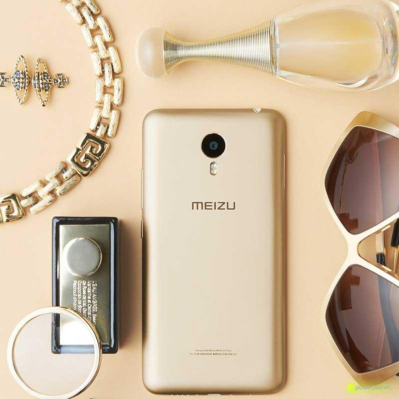 Meizu Metal - Ítem11