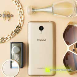 Meizu Metal - Item15