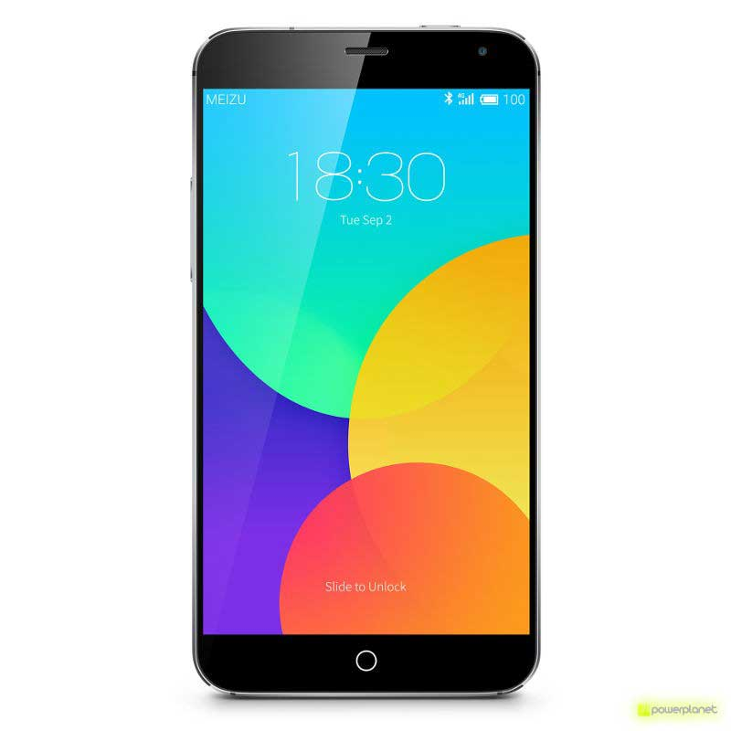 Meizu MX4 16GB - Item
