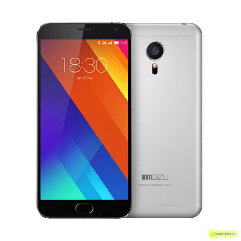 Meizu MX5E 16GB - Ítem1