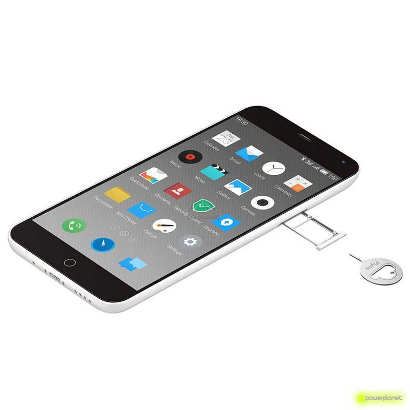 Comrpar Meizu M1 Note 16GB - Item3