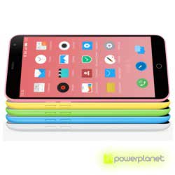 Comrpar Meizu M1 Note 16GB - Item6