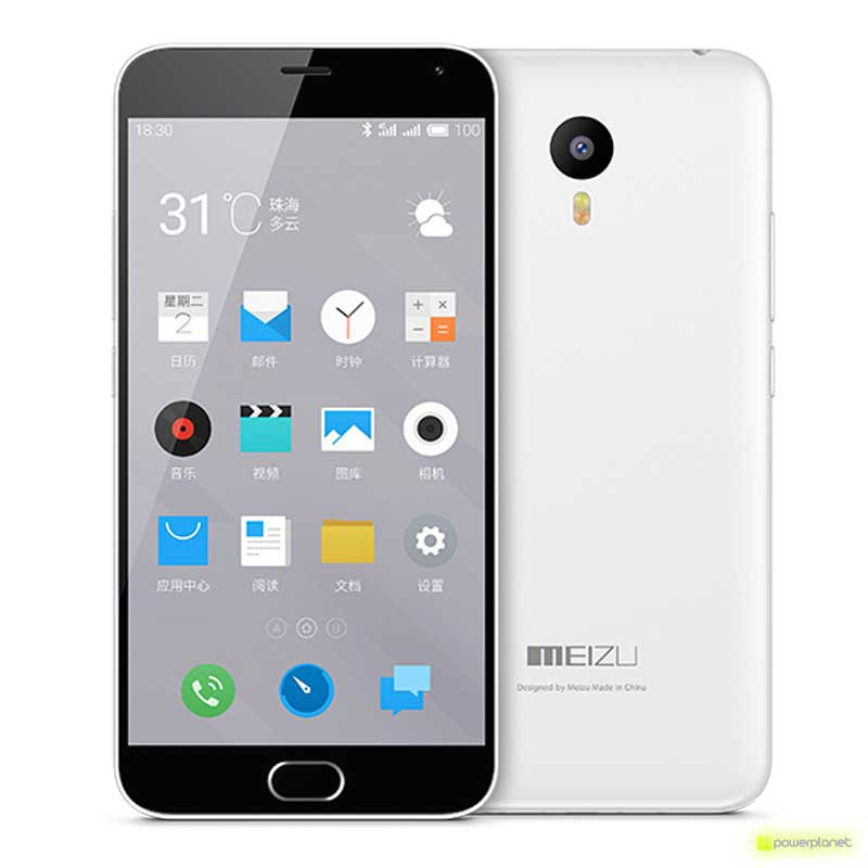 Meizu M2 Note 16GB - Item2