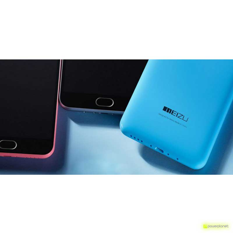 Meizu M2 Note 16GB - Item8
