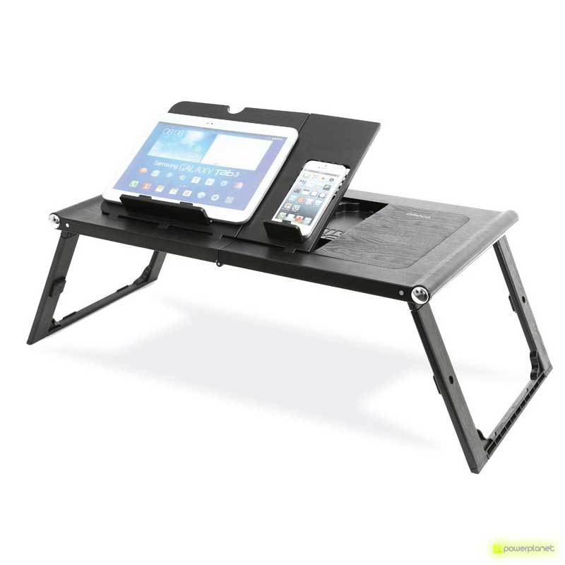 Omega Portable table for Laptop