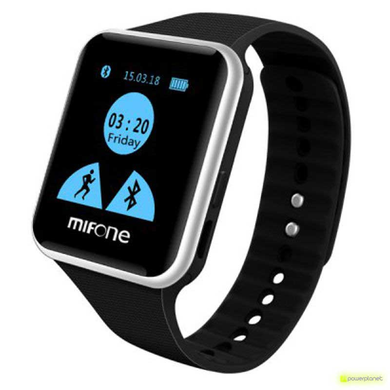 SmartWatch MIFONE W15 - Item