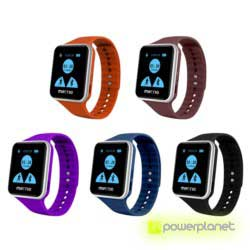 SmartWatch MIFONE W15 - Item1