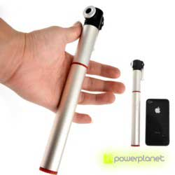 Aluminum Mini Air Pump Rockbros - Item3