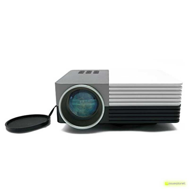 Mini Projector GM50 - Item1
